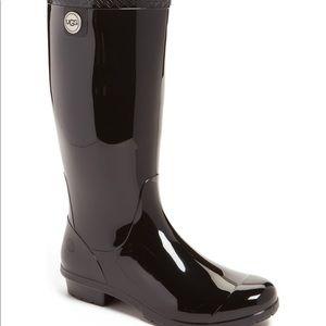 Ugg Shaye Rainboot Brand New
